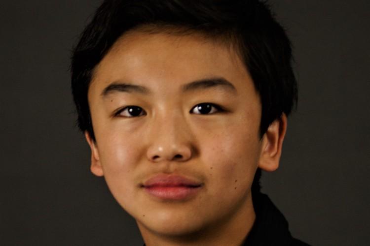 Bruce Xu