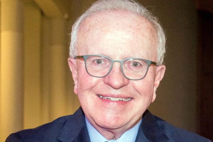 James Higdon
