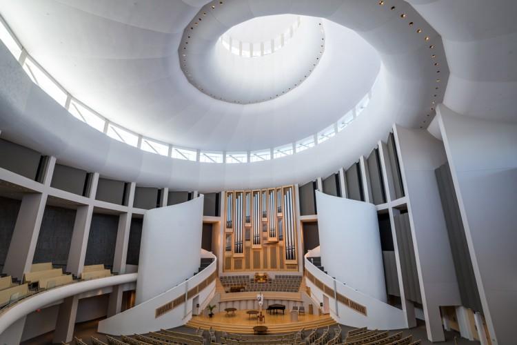 Community of Christ Temple