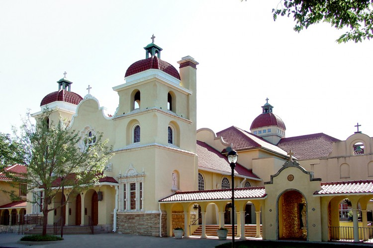 Visitation Catholic Church